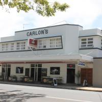 Carlon's