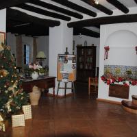Hotel Apartamento Rural Finca Valbono