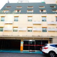 Bucheon O2 Motel