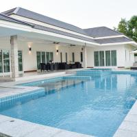 Tulip House Pool Villa Hua Hin