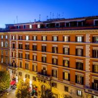 Hotel Oxford, Rome - Promo Code Details