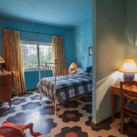 Appartamento in Villa Bianca