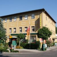 Hotel-Pension Leiner