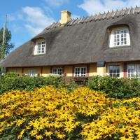 Langeland Holiday House