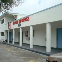 Miami Springs Inn