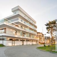Apartamenty Sun&Snow Baltic Park Molo