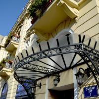 Belgrade City Hotel