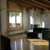 Appartamento Disentis Suisse