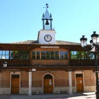 Apartment Calle Illescas