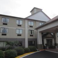 Baymont Inn & Suites Fort Jackson