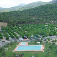 Camping Bungalows Mariola
