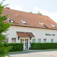 Pfälzer Hof Wernigerode / Harz
