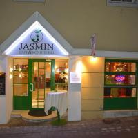 Jasmin Cafe & Konditorei