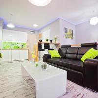 Apartament Centrum Garbary