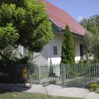 Babarczi Üdülőház