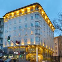Hotel Bulvar Palas