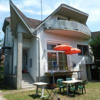 Balaton Holiday Apartment