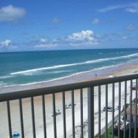 Emerald Shores Hotel - Daytona Beach