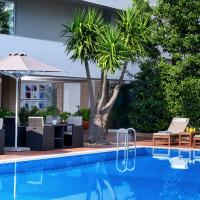 Blazer Suites Hotel, Athens - Promo Code Details