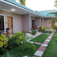 Mara Courtyard Lodge