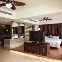 Lan She Hotel Qingshui Bay