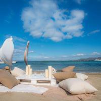 Oasis Beach Hotel Opens in new window