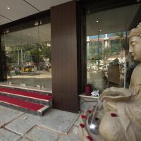 Akshaya Business Hotel