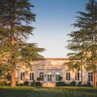 Château Le Pape