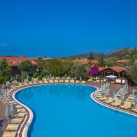 太陽城酒店- 海灘俱樂部