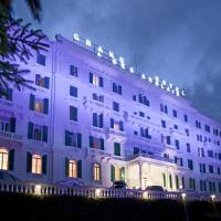 Grand Hotel & Des Anglais