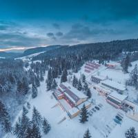 Holiday Park Orava - Hotel Orava