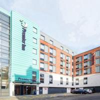 Premier Inn Northampton Town Centre