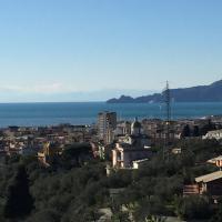 Villa Mariagrazia