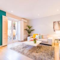 Home Select Las Letras Apartment