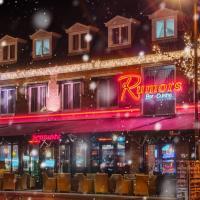 Rumors Hotel Bar & Cuisine