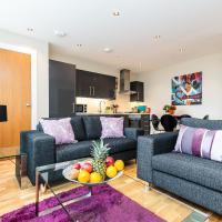 Harrow-on-the-Hill Apartments