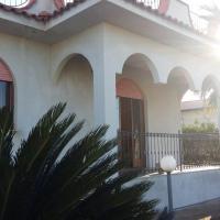 Apartment Villa Miriana