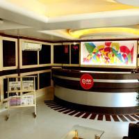 OYO 1063 Hotel Star Regiency