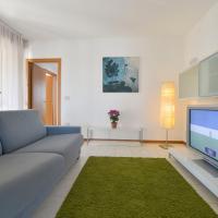 Emilia Levante Halldis Apartment