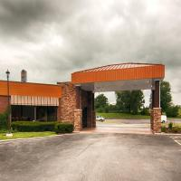 The Best Western Prairie Inn and Conference Center