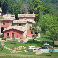 Holiday home Casa Dell Aia