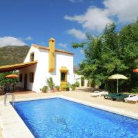 Holiday home La Montera