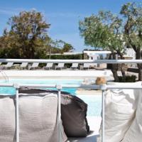 Condo Hotel  Verina Suites