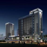 Private Enjoy Home Apartment (Foshan Hengfu International Branch)
