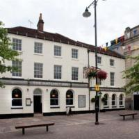 The Hatchet Inn Wetherspoon