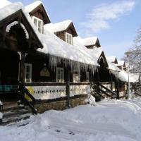 Hotel Svajciarske Domceky