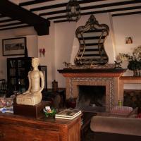 Casa Rural Tres Lunas