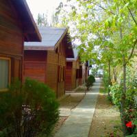 Alpujarras Camping