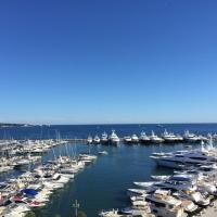 Amazing View Port Golfe-Juan