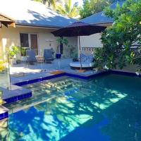 Tali Oak Beach House